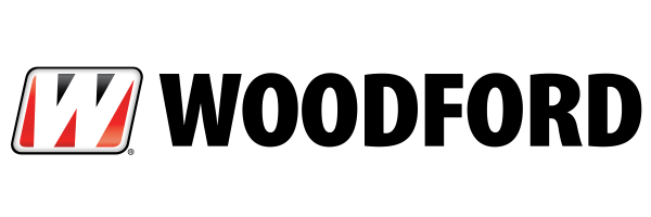 Woodford Oil Logo